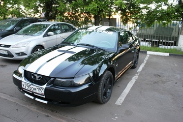 Ford Mustang IV